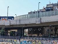 התחנה המרכזית בתל אביב / צילום: שלומי יוסף, גלובס