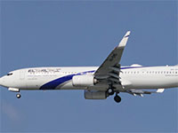 מטוס אל על מדגם בואינג 737-900 / צילום: יואב יערי