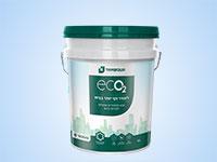 ECO2 – צבע אקולוגי המשפר את איכות האוויר בבית / צילום: טמבור