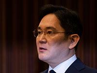 לי ג'ה־יונג / צילום: SeongJoon Cho, רויטרס