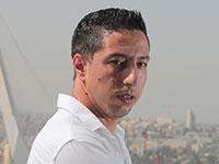 עבדאללה זועבי / צילום: יוסי זמיר, גלובס