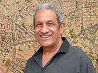 מאיר יצחק-הלוי, ראש עיריית אילת / צילום: יוד צילומים