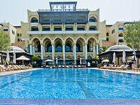 מלון SHANGRI LA HOTEL באבו דאבי / צילום: shutterstock, שאטרסטוק