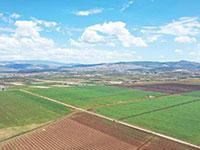 עמק יזרעאל. יישובים בפריפריה זכו פחות בקרקעות   / צילום: shutterstock, שאטרסטוק