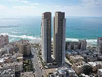 """פרויקט YAM בת ים  / צילום: יח""""צ"""