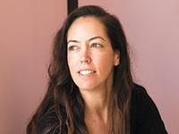 שרונה סגל, בעלת סטודיו plus one בתל אביב / צילום: לין ממרן
