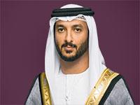 עבדאללה בין טוק אל מארי, שר הכלכלה של האמירויות / צילום: משרד הכלכלה איחוד האמירויות