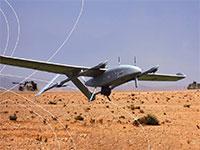 מל״ט של חברת בלובירד ( BlueBird Aero Systems)  / צילום: תעשיה אוירית