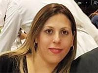 """מאור לוי, בעלת חברת תיירות הפנים """"אמור קלאב"""" / צילום: תמונה פרטית"""
