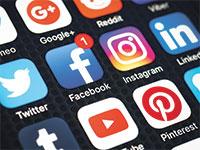כוחן של הרשתות החברתיות / צילום: shutterstock, שאטרסטוק