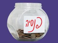 המדריך המעשי לכיס שלנו- פנסיה / עיצוב: גלובס
