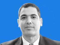 """מורדי שבת. מנכ""""ל ICR מבית ישראל קנדה וראם מגורים / צילום: יפעת שגב"""