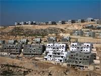 התנחלות נעלה ביהודה ושומרון / צילום: Ariel Schalit, AP