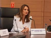 יפעת שאשא-ביטון בדיון בוועדת הקורונה / צילום: שמוליק גרוסמן, דוברות הכנסת