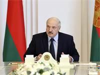 נשיא בלארוס אלכסנדר לוקשנקו / צילום: AP