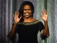 מישל אובמה / צילום: רויטרס