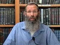 הרב יגאל לוינשטיין  / צילום: צילום מסך, גלובס