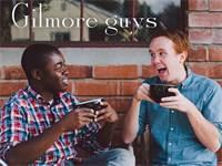 הפודקאסט Gilmore Guys / צילום: באדיבות Gilmore Guys