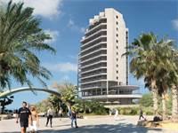 הדמיית המלון בהרצליה פיתוח / צילום: אדריכל אורי זרובבל