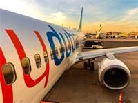 חברת התעופה פליי דובאי / צילום: שאטרסטוק