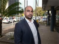"""עו""""ד מוחמד נעאמנה / צילום: איל יצהר, גלובס"""