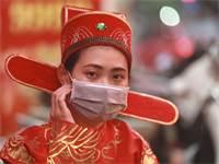 בהלת הקורונה הגיעה לוייטנאם / צילום: Hau Dinh, AP