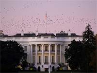 """הבית הלבן בארה""""ב / צילום: Erin Scott, רויטרס"""