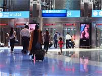 שדה תעופה באיחוד האמירויות / צילום: שאטרסטוק