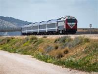 רכבת העמק / צילום: אייל הצפון
