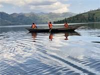 שיט ברואנדה / צילום: שלמה כרמל, עולם אחר