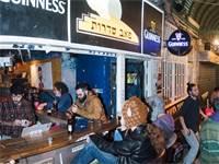 חיי לילה בשדרות / צילום: רפי קוץ, גלובס