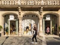 סניף של OTHER STORIES של H&M בברצלונה / צילום: שאטרסטוק