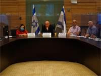הועדה לביקורת המדינה / צילום: עדינה ולמן, דוברות הכנסת