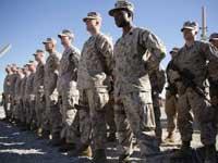 חיילים אמריקאיים באפגניסטן / AP   Massoud-Hossaini