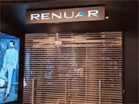 חנות רנואר בקניון TLV נסגרה / צילום: תמונה פרטית