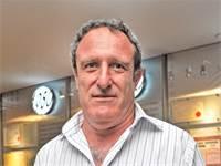 """ראובן קרופיק, יו""""ר של בנק הפועלים / צילום: תמר מצפי, גלובס"""