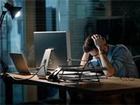 לחץ בעבודה / אילוסטרציה: שאטרסטוק