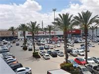 """ביג באר שבע ב-26 באפריל, לאחר שהממשלה אישרה לפתוח מרכזי קניות  / צילום: יח""""צ"""