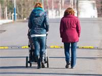 משפחה עם שתי אמהות / אילוסטרציה: שאטרסטוק