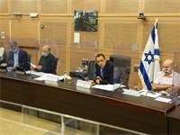 הדיון בוועדת חוץ וביטחון  / צילום: יניב נדב , דוברות הכנסת