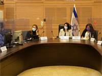 ועדת המדע של הכנסת בדיון על אירוע הסייבר בשירביט / צילום: דני שם טוב- דוברות הכנסת