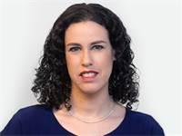 """עו""""ד חגית בן משה / צילום: נמרוד גליקמן"""