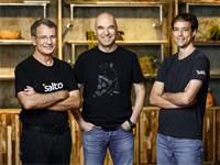 מייסדי Salto / צילום: דורון לצטר