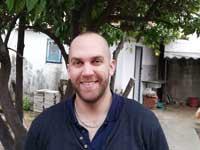 מתי אהרוניאן/ צילום: אורטל אהרוניאן
