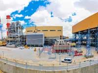 תחנת כוח של OPC / צילום: רפי קוץ