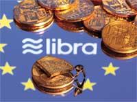 ליברה המטבע של פייסבוק / צילום: רויטרס ERIN SCOTT