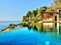 לסבוס, יוון / צילום: ערן טירר