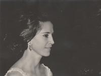 ליידי איבון קוקריין סורסוק / צילום: באדיבות משפחת ליידי איבון סורסוק