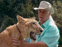 """""""מלך החיות"""" / צילום: באדיבות נטפליקס"""