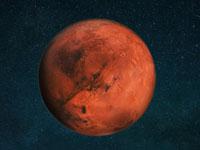 מאדים / צילום: Shutterstock | א.ס.א.פ קריאייטיב
